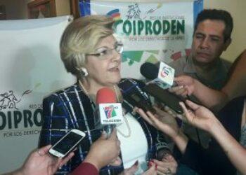 Honduras. Relatoría de la Comisión IDH conoce situación de DDHH y pide a la población denunciar violaciones