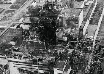 32 aniversario de Chernóbil: Nadal sigue sin aprender las lecciones del accidente