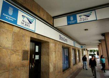IU denuncia ante el Defensor del Pueblo la desobediencia de Aqualia frente a los acuerdos de Pleno municipal de Jerez