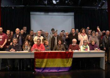 Segundo Encuentro Republicano de la Comunidad de Madrid