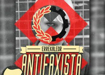 Jornadas: Errekaleor Antifaxista!