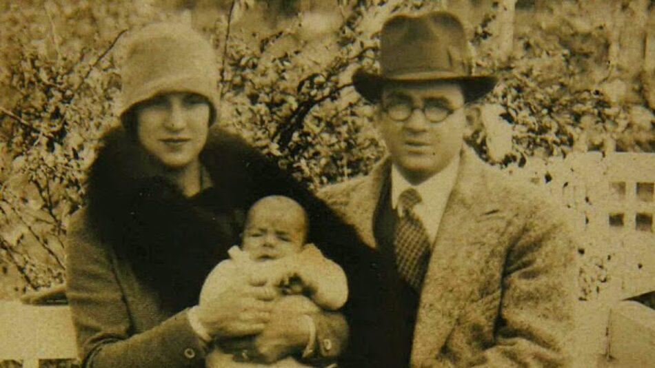 Ernesto Guevara cuando era Tete