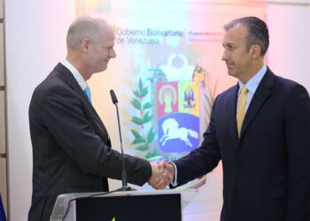 Venezuela y Países Bajos impulsan mecanismos para normalizar su relación fronteriza
