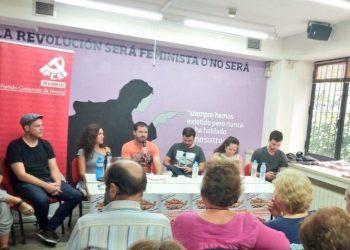 El PCM propone un encuentro urgente con IU, Podemos y otros actores ante las próximas citas electorales