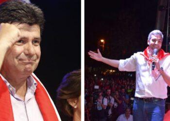 Paraguay elige a su presidente para los próximos cinco años