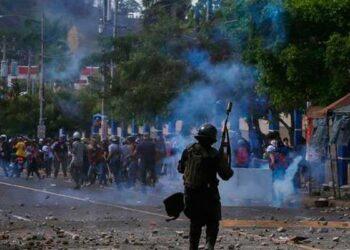 Cuba denuncia intentos de desestabilizar Nicaragua