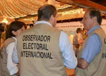 El Consejo Nacional Electoral de Venezuela reafirma su invitación a España para las elecciones del 20 de mayo