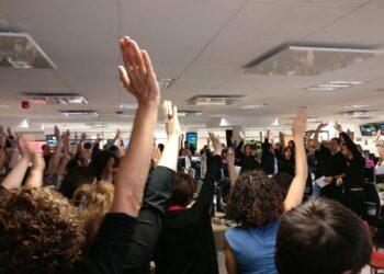 Consejos de Informativos de RTVE: «maniobras del PP para bloquear la renovación en RTVE y dinamitar el acuerdo de la oposición»