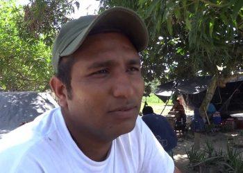 La Juventud Rebelde de Colombia denuncia persecución contra un líder juvenil campesino