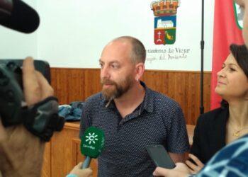 """Ernesto Alba apunta que """"IU y la confluencia en Andalucía"""" deben ser """"la punta de lanza del sujeto político del futuro"""""""