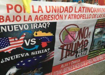 Perú: Finalizó Cumbre de los Pueblos, principio de nuevas batallas