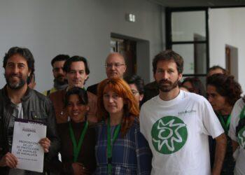 Podemos registra una proposición de ley para erradicar el maltrato animal en Andalucía