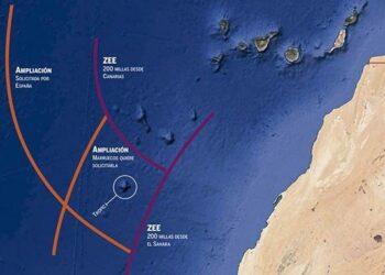Unidos Podemos pide por carta a Rajoy y Tejerina que defiendan la seguridad de la flota española y los derechos del Sáhara en la renegociación del acuerdo de pesca UE-Marruecos