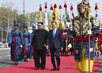 Por qué es de importancia histórica la cumbre intercoreana