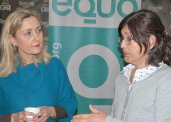 EQUO llevará al Parlamento andaluz el último vertido de hidrocarburo en el litoral onubense