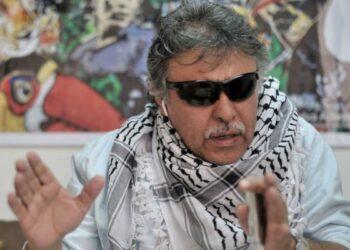 Colombia: Jesús Santrich en grave estado de salud, fue trasladado al hospital El tunal