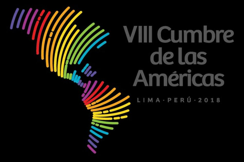 Sociedad civil e indígenas americanos hacen reivindicaciones en Perú