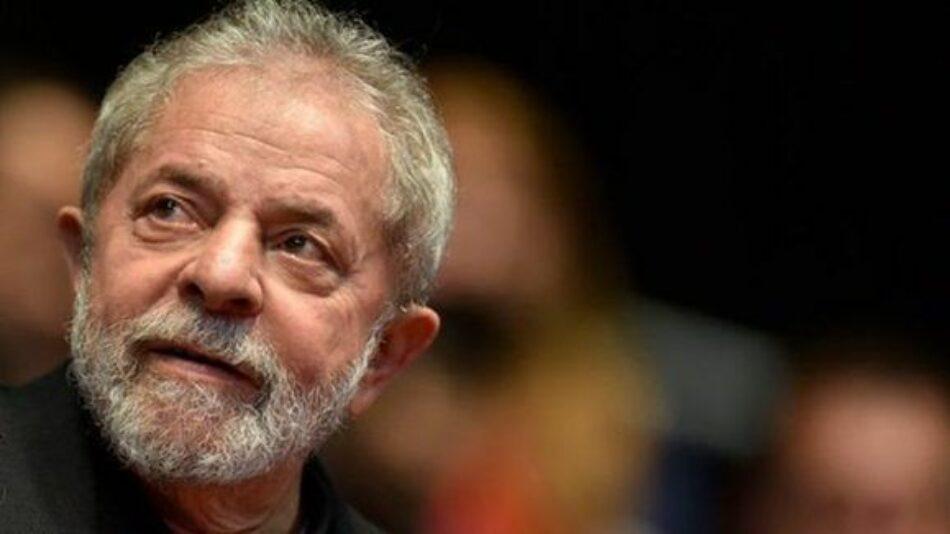 Juez Sergio Moro ordena prisión para Lula dentro de 24 horas