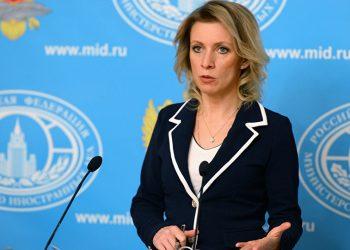 Rusia: Hay que castigar a los que difundieron las falsas noticias sobre un ataque químico en Duma