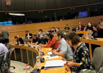 EQUO celebra la aprobación de la nueva normativa de agricultura ecológica en el Parlamento Europeo