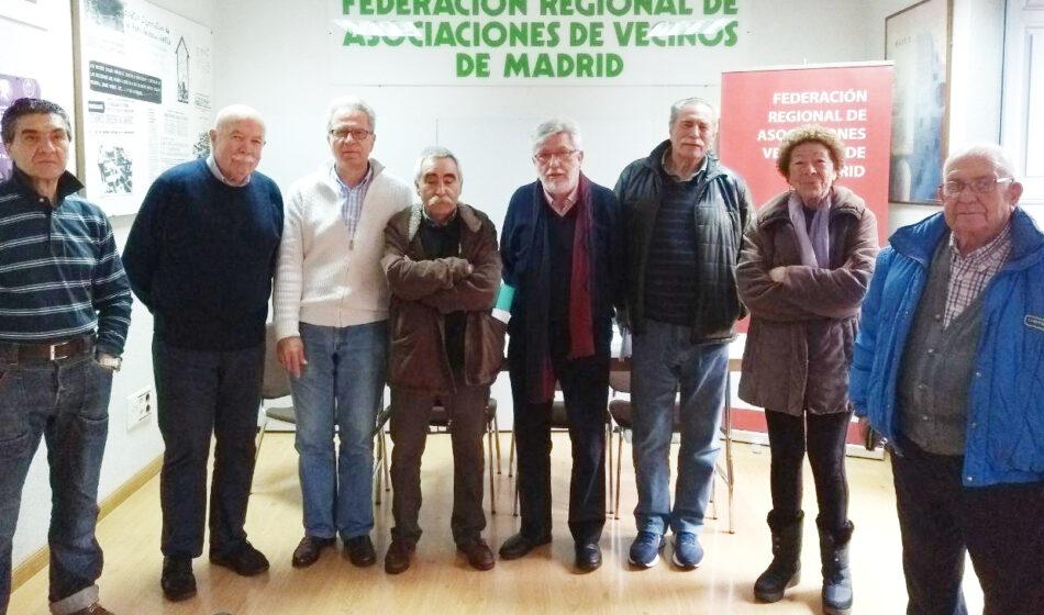 Mayores en Acción reclama la unidad de las movilizaciones por unas pensiones dignas