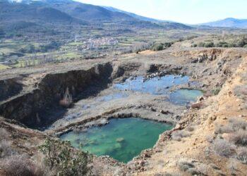 IU-Equo reiteran su rechazo a la explotación minera de feldespato en la Sierra de Ávila ante los informes negativos