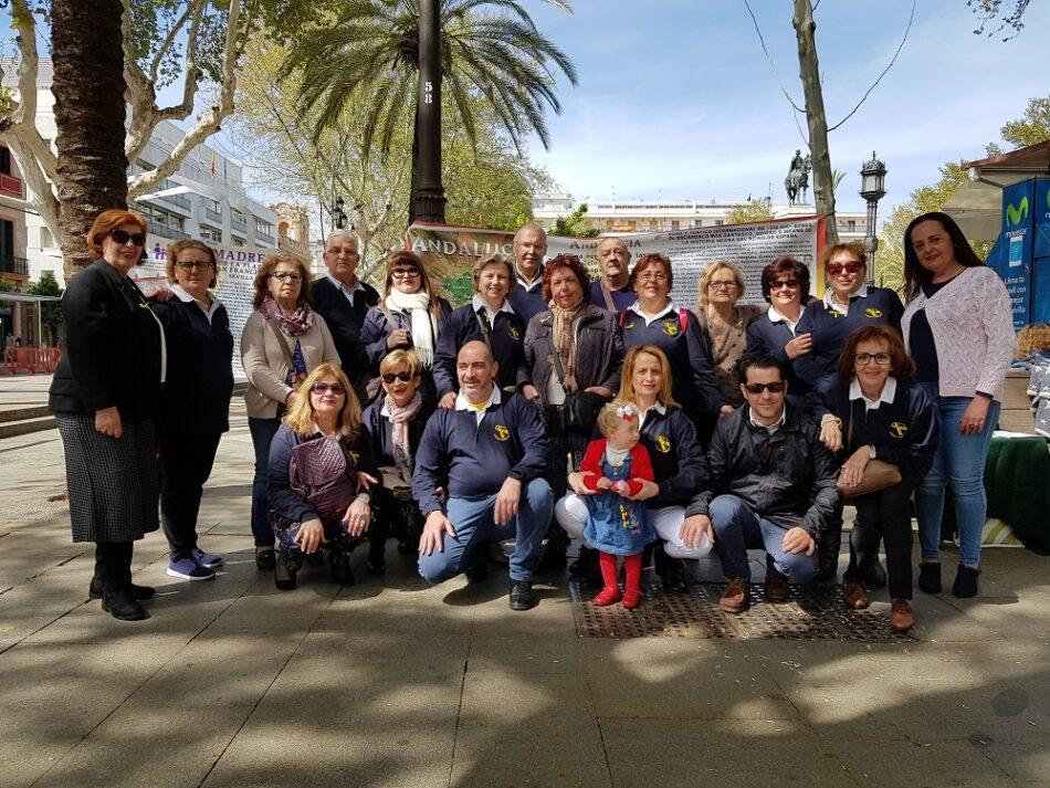 La Asociación Sevilla Bebés Robados con sus Madres de La Plaza de San Francisco convocan nueva concentración el 6 de mayo en la Plaza de San Francisco