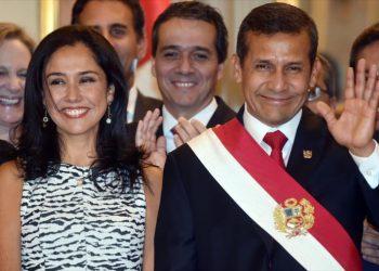 Caso Odebrecht: Ollanta Humala y Nadine Heredia permanecen en prisión