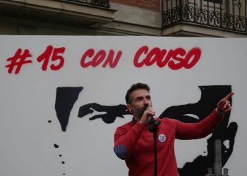 José Couso: quince años sin justicia
