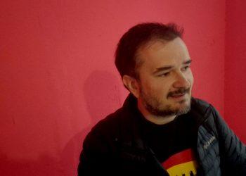 Ángel Guillén: «Lo fundamental es hacer irreversibles las políticas del cambio»