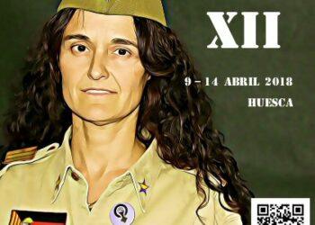 XII Jornadas Culturales Republicanas en Huesca