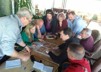 Salvemos Doñana pedirá audiencia a la misión de europarlamentarios que va a visitar Doñana este año