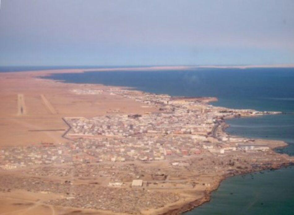 López y Marcellesi llaman a los gobiernos de la UE a vetar cualquier negociación pesquera con Marruecos que incluya las aguas saharauis
