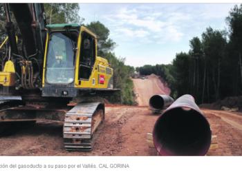 MidCat: una tubería que no llevará gas hacia Francia