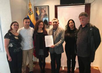 Organizaciones de DDHH rechazan sanciones económicas de Suiza contra Venezuela