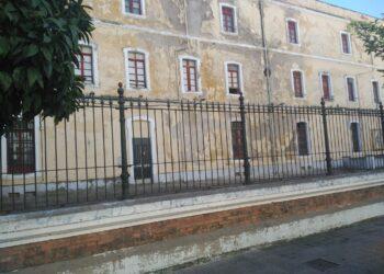 """EQUO Córdoba reclama """"reciclaje"""" de edificios y solares en desuso y abandonados"""