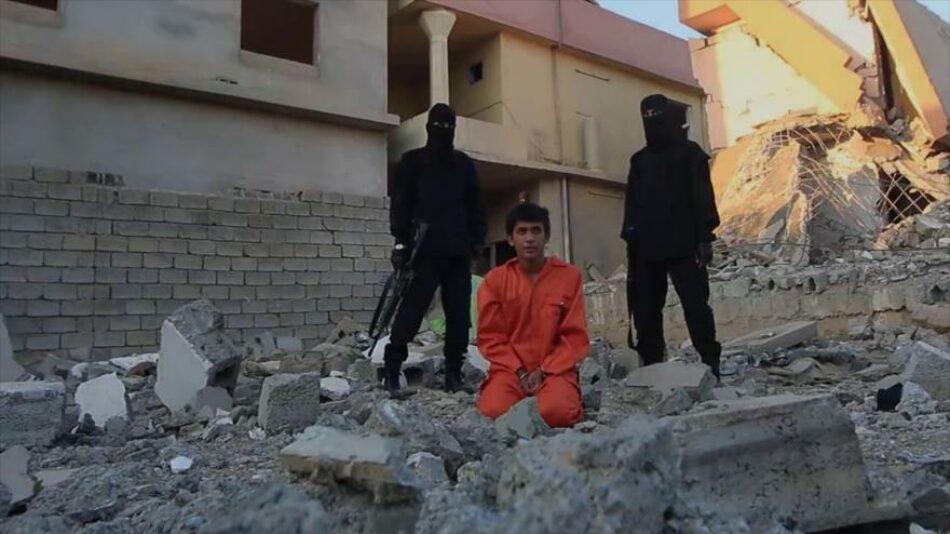 Rusia: Daesh va a crear campos de entrenamiento en América Latina