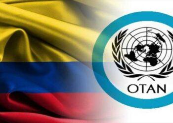 """¿Cómo """"afecta"""" a los vecinos de Colombia su ingreso a la OTAN?"""