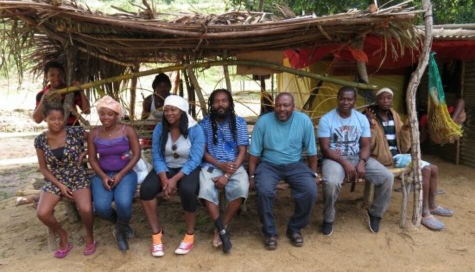 """Honduras. """"Quieren desgastarnos psicológicamente para que abandonemos la lucha"""" Celso Guillén (dirigente garífuna)"""