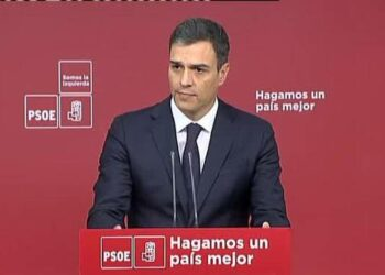 Registrada la moción de censura contra el Gobierno de Mariano Rajoy