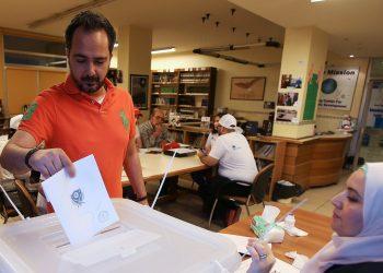 Líbano celebra hoy sus primeras elecciones parlamentarias en el país en 9 años
