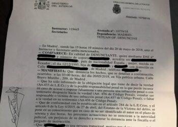 La Plataforma Trans denuncia una agresión transfóbica a un joven en Madrid