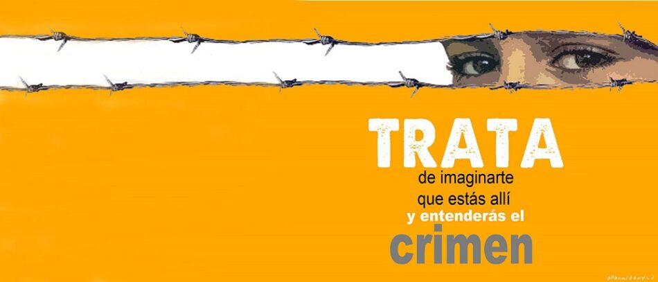 Aumenta trata de personas en Guatemala
