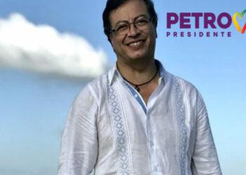 """Colombia. Segunda vuelta presidencial. Petro: """"Pueden ustedes tener la certeza que vamos a vencer"""""""