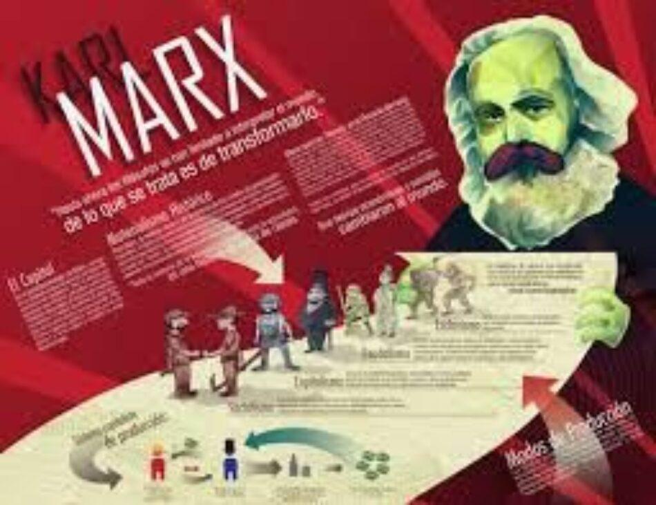 Marx 200: Carney, Bowles y Varoufakis