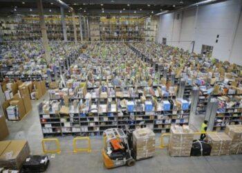 Amazon afrontará el Prime Day con varios días de huelga en su principal centro logístico