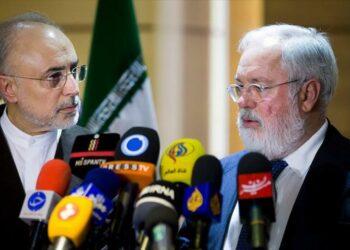 La Unión Europea manifiesta su compromiso con el Pacto Nuclear con Irán frente a la salida de los Estados Unidos