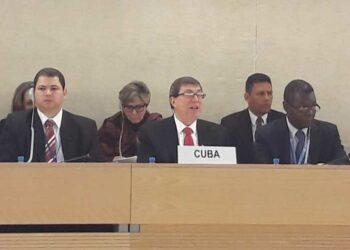 Derechos Humanos, una prioridad y compromiso para Cuba