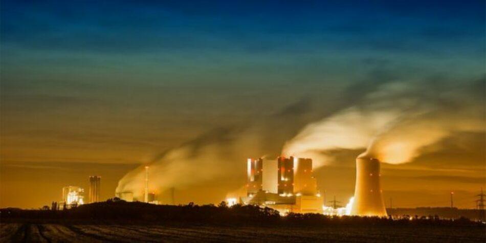 La Proposición de Ley para evitar el cierre de centrales eléctricas, una artimaña para evadir la participación pública, afirma IIDMA