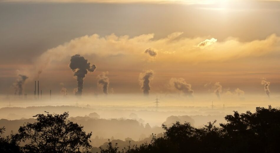 Greenpeace: «Reducir las emisiones de metano es más urgente para el clima de lo que se creía»